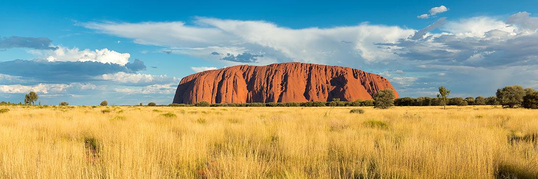 Australian Landscape Photography | Destin Sparks