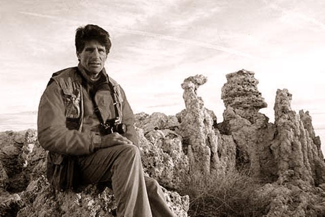 Galen Rowell | Famous Landscape Photographer