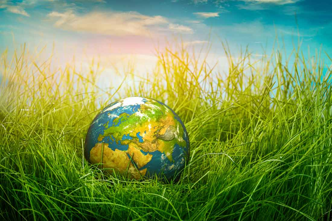 Environmentally Friendly Landscape Photography