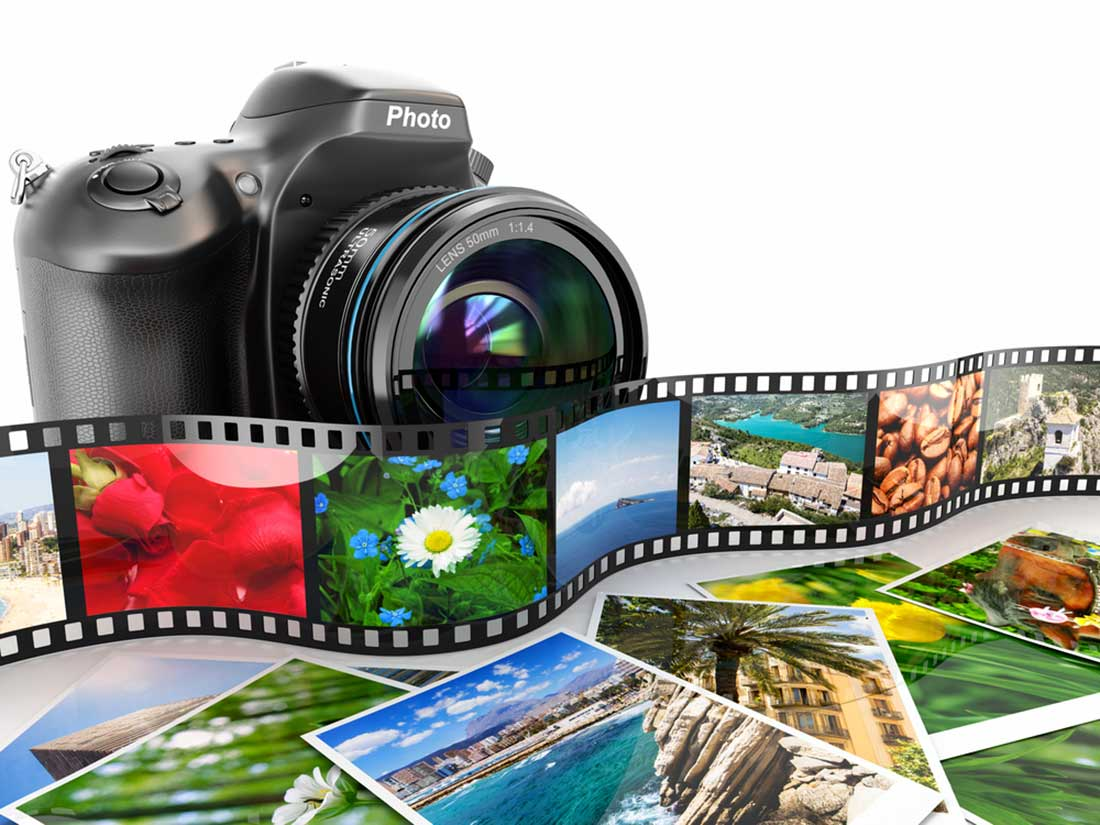 Landscape Photography Make Pictures